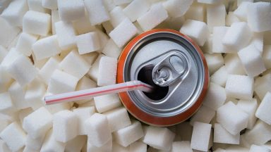 Sugar Cravings: From Your Brain or Gut?