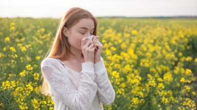 5 Supplements to Relieve Your Seasonal Allergies