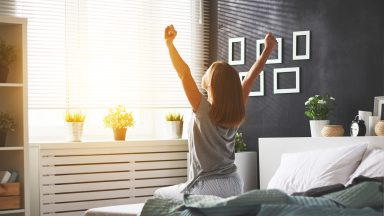 The 5 Step Approach for a Clean Bedroom – and Better Night's Sleep