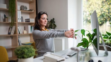 Simple Tips to Thrive When Working from Home