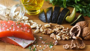 How to Get More Good Fats From Your Diet