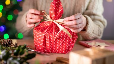 Holiday Gift Guide: Giving with Purpose